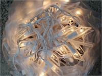 Lighted Snowflakes--2 Bags