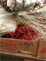 Christmas Box Lot #12