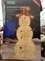 48 inch Snowman