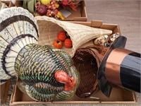 Fall/Thanksgiving Lot 1