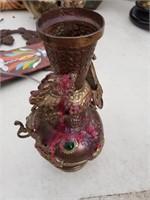 Dragon Decor (Candle Holder)