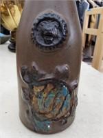 Stonewall Vase
