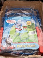 Thomas the Train Patio Chair  NEW