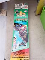 Power Rangers Kite NEW
