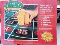 Casino Pro Gaming Set