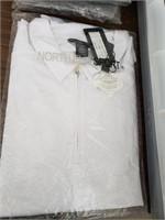 White 2X Shirt new