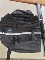 Jandd Mountaineering Bags