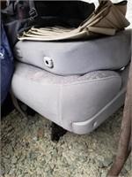 2 Van Seats