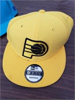New Indiana Pacers Snapback Hat
