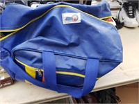 Blue Bag of misc items