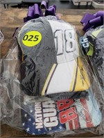 Nascar Hat and Shirt (025)