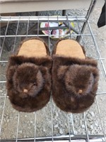 Kid's Slippers