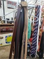 Lot of Belts #1