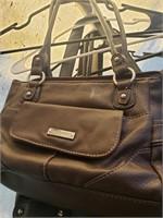 Koltov Black Bag