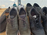 Lot of men's shoes - Various Sizes