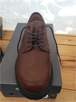 Brown Rockport Shoes size 9w