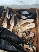 Lot of Heels. Various sizes.
