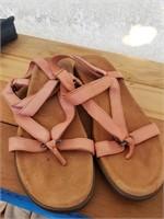 Gentle Souls Sandals 10