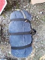 Sleeping Bag (?)