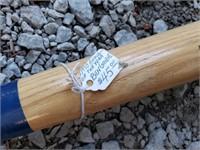 Signed Baseball bat