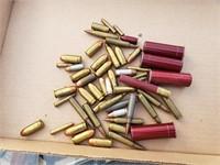 Mixed Ammo