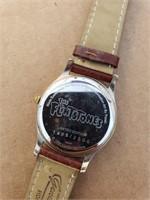 Fred Flintstone Watch