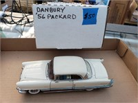56' Packard Danbury