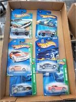 Hot Wheels Lot 1