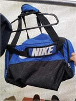 Blue/black NIKE Bag