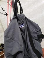 Grey Outdoor bag