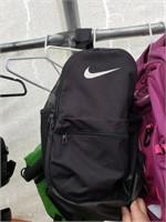Black Nike Bag