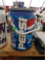 Large Pepsi Water Jug