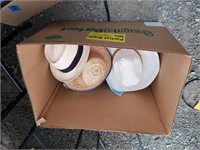 Box of Hats