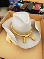 Renegade Cowboy Hat