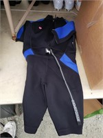 Ho Sports  water suit