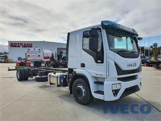2020 Iveco EUROCARGO 160-280 Iveco Trucks Sales - Trucks for Sale