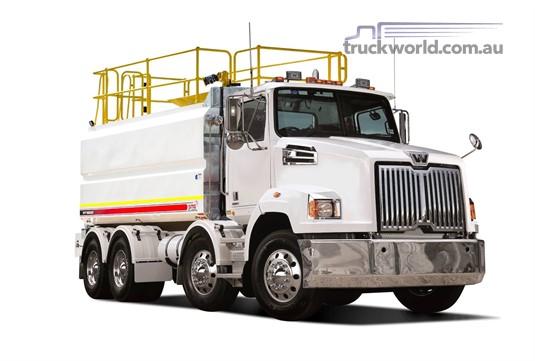 2020 Western Star 4700SF Westar  - Trucks for Sale