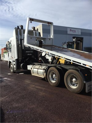 2010 Freightliner other Hume Highway Truck Sales - Trucks for Sale