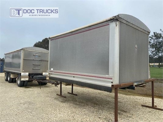 2002 Hercules Other DOC Trucks - Trucks for Sale