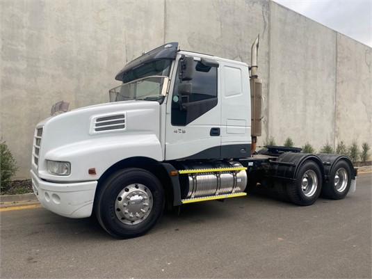 2006 Iveco Powerstar 450 - Trucks for Sale