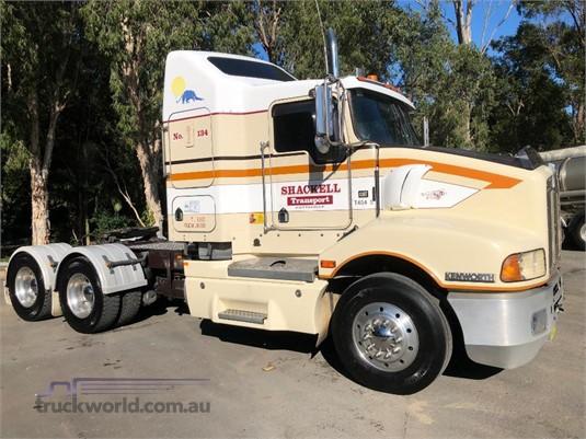 2007 Kenworth T404S - Trucks for Sale