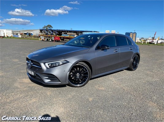 2018 Mercedes Benz A200 - Light Commercial for Sale