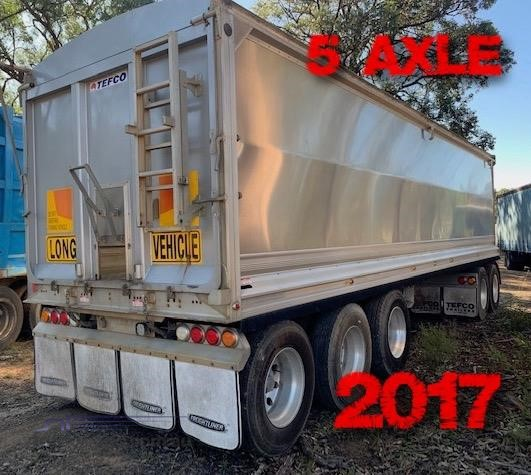 2017 Tefco Dog Trailer - Trailers for Sale
