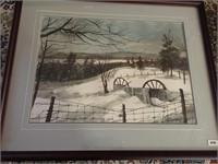 Liz Isaac & Citadel Gallery Auctions