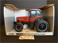 Summer Toy Tractor Auction