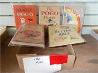 Pogo Books