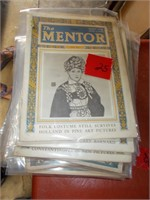 The Mentor Magazines