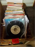 45 rpm Record Collection