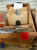 78 rpm Record Collection