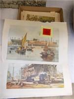Magazine Illustrated London News Prints